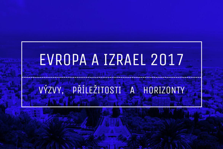 Český spolek přátel Izraele LOGO_KONFERENCE_TZ-1170x780 Konference Evropa a Izrael 2017: Výzvy, Příležitosti a Horizonty Tiskové zprávy
