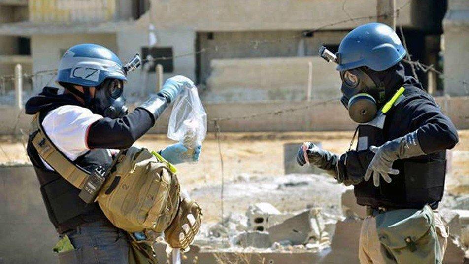 Česká společnost přátel Izraele attack Israel/US Blame Assad for Syria Chemical Attack HonestReporting.com