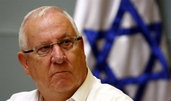 Česká společnost přátel Izraele www.cspi_.czeretz.czimg764977-a401913-187d7bb0ff2a8473ad28fc1dfaa1a6473fa7a577 Prezident Rivlin: IDF je připravena čelit každému nebezpečí Eretz.cz