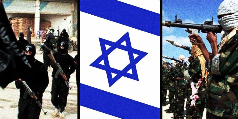 Česká společnost přátel Izraele Israel-vs-ISIS-1170x587 Arab chycen při zakládání buňky ISIS v Izraeli Izrael a svět Zpravodajství
