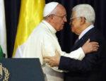 Český spolek přátel Izraele Papež-František-a-Abas-150x115 Papež František podpořil Palestince v odmítnutí míru s Izraelem Izrael a svět Zpravodajství