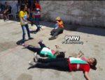 Český spolek přátel Izraele Summer-camp-150x115 PA summer camps teach terror and Martyrdom-death for kids Palwatch.org