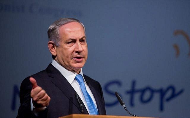 Česká společnost přátel Izraele netanyahu Netanyahu compared to Hitler by PA TV hosts Palwatch.org