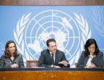 Česká společnost přátel Izraele UNRWA-150x115 Blízký východ: USA snížily pomoc UNRWA Zpravodajství