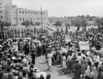 Český spolek přátel Izraele ERP733cee_Demostrace_proti_Bile_knize-150x115 Seriál - část II.: Zaostalí Arabové měli strach ze vzdělaných židovských přistěhovalců Historie Izrael a svět