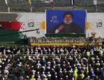 Česká společnost přátel Izraele AP_18159591815691-e1528482415914-640x400-150x115 Hezbollah's Nasrallah threatens Israel: 'The day of the great war is coming' Media Monitor Zpravodajství o Izraeli v angličtině