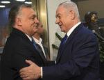 Český spolek přátel Izraele Viktor-Orbán-a-Benjamin-Netanjahu-150x115 Velké přátelství Bibiho a Viktora. Proč se izraelský premiér druží s maďarským autokratem? Izrael a svět