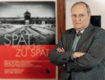 Česká společnost přátel Izraele Efraim-Zuroff-150x115 Efraim Zuroff, lovec nacistů: Nacistickým zločincům přeji pevné zdraví, aby mohli před soud Historie Rozhovor