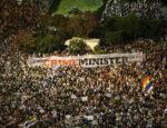 Český spolek přátel Izraele Protestujici-dav-druzu-150x115 Protesty v Izraeli. Muslimská menšina drúzů demonstrovala proti zákonu o národním státě Izraelská politika Novinky