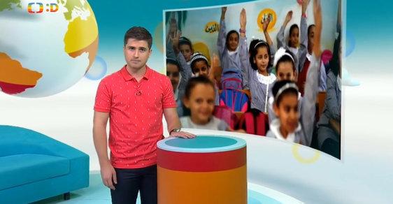 Český spolek přátel Izraele 5164713_ct-d-zpravicky-pasmo-gazy-izrael-v0 Al-Džazíra z Kavčích hor: Na Déčku vtloukají dětem do hlavy nesmyslnou protiizraelskou propagandu Novinky