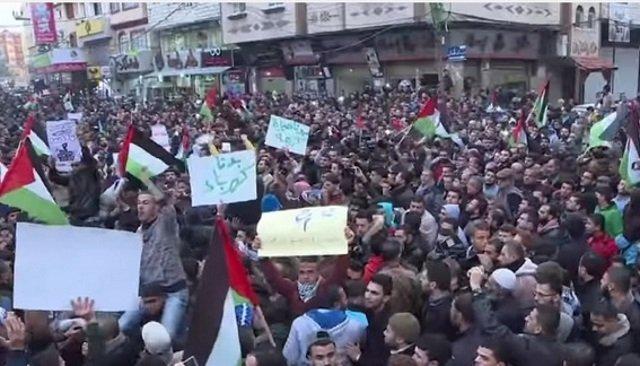 Česká společnost přátel Izraele Palestina-hamas-protesty Hamás stupňuje protesty. Izrael tak zavedl další restrikce Izraelská politika