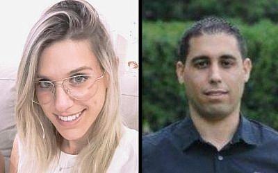 Český spolek přátel Izraele victims-400x250 IDF stále pátrá po palestinském teroristovi, který v neděli zastřelil dva Izraelce Novinky