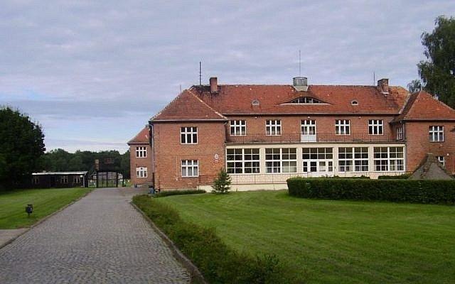 Český spolek přátel Izraele Koncentrační-tábor-Stutthof Bývalý strážný z koncetračního tábora jde v Německu před soud Historie Novinky