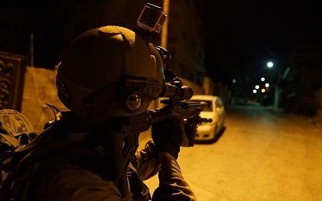 Česká společnost přátel Izraele WhatsApp_Image_2018-12-13_at_04.52.34_2-640x400 Po dvouměsíčním pátrání IDF našla a zabila teroristu z Barkanu Novinky