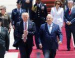 Česká společnost přátel Izraele ELE6b7523_33RTR_F2017_05_22FFF105_USA_TRUMP_IS-150x115 'Protiizraelské zaměření organizace.' USA a Izrael vystoupily z UNESCO Izrael a svět Novinky