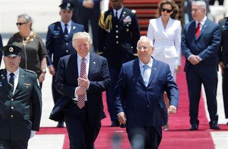 Český spolek přátel Izraele ELE6b7523_33RTR_F2017_05_22FFF105_USA_TRUMP_IS 'Protiizraelské zaměření organizace.' USA a Izrael vystoupily z UNESCO Izrael a svět Novinky