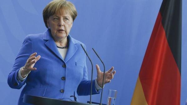 Český spolek přátel Izraele mekele Merkelová: Izrael má právo bránit se před Íránem v Sýrii Izraelská politika Novinky