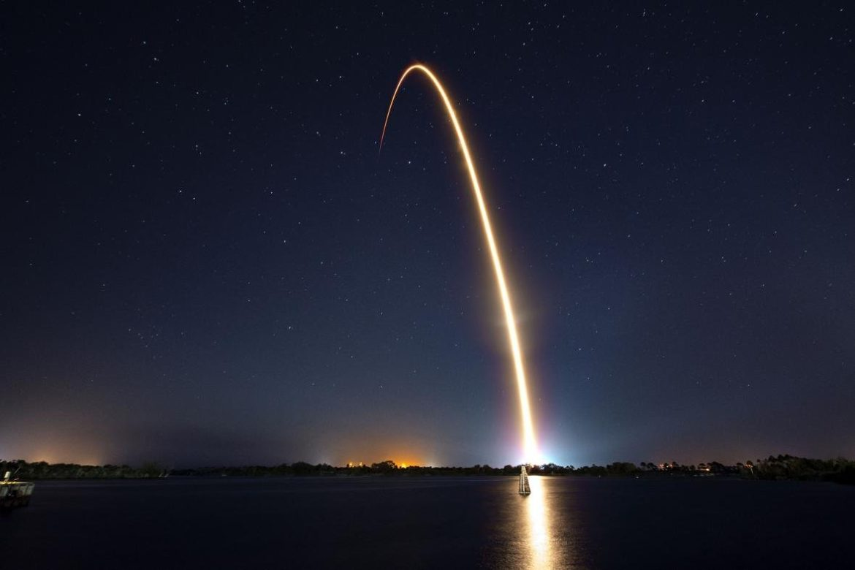 Česká společnost přátel Izraele 2253827-46259778995_fa4f031d69_k-1170x780 Izraelská sonda odstartovala na cestu k Měsíci. Do kosmu ji vynesla Muskova raketa Falcon Izrael a svět Novinky Technologie