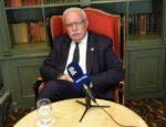 Česká společnost přátel Izraele Palestinský-ministr-zahraničí-Rijád-Málikí-150x115 Palestinský ministr: Krize s Izraelem destabilizuje svět, Američanům v čele s Kushnerem nevěříme Izraelská politika Zpravodajství