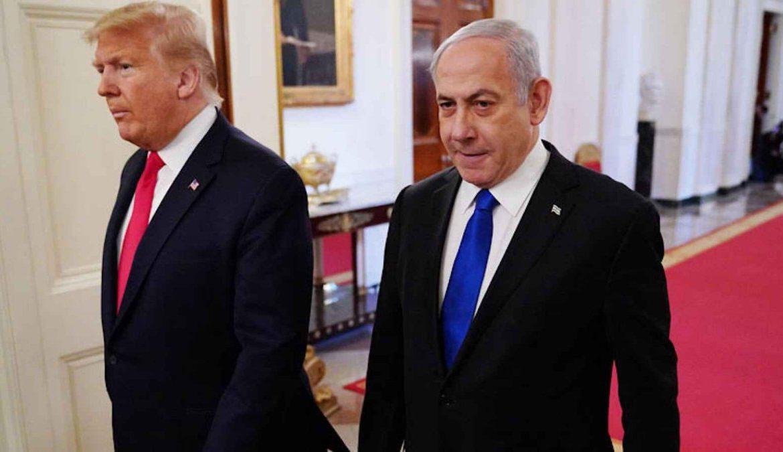 Česká společnost přátel Izraele trump_and_netanyahu-1170x675 Izrael a Trumpova válka s Coronavirem Izrael a svět Zpravodajství
