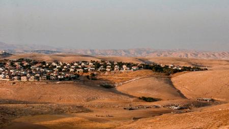 Česká společnost přátel Izraele Osady Osady nejsou nezákonné GatestoneInstitute.org Izrael a svět Izraelská politika Zpravodajství o Izraeli v češtině